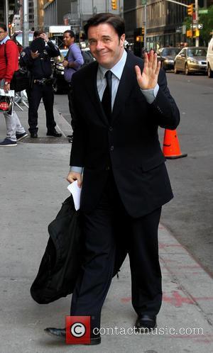 Nathan Lane