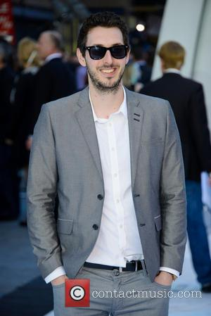 Blake Harrison - U.K. premiere of 'Star Trek Into Darkness 3D' held at the Empire Cinemas - Arrivals - London,...