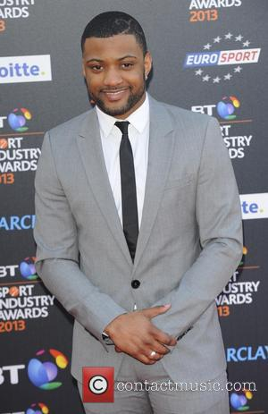 JB Gill - BT Sport Industry Awards held at the Battersea Evolution - Arrivals - London, United Kingdom - Thursday...
