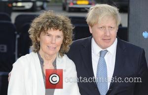 Kate Hoey and Boris Johnson