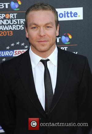 Sir Chris Hoy - BT Sport Industry Awards held at the Battersea Evolution - Arrivals - London, United Kingdom -...