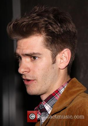 Andrew Garfield - Opening night after party for the Brits Off Broadway production of