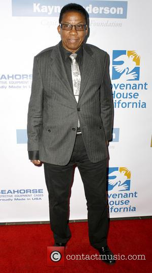 Herbie Hancock - Covenant House California 2013 Gala and Awards Dinner held at Skirball Cultural Center - Los Angeles, California,...