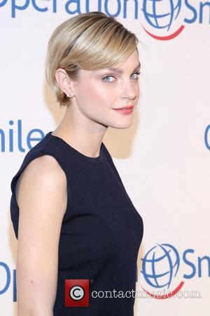 Jessica Stam - Operation Smile's 30th anniversary celebration at Cipriani 42nd Street - New York City, NY, United States -...