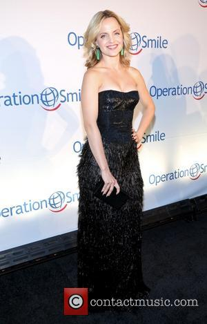 Mena Suvari - Operation Smile's 30th anniversary celebration at Cipriani 42nd Street - New York City, NY, United States -...