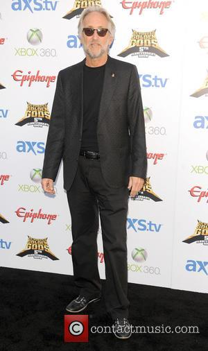 Neil Portnow - The Fifth Annual Revolver Golden Gods Awards Show - Arrivals - Los Angeles, California, United States -...