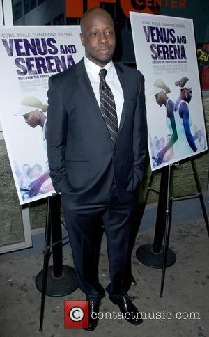 Wyclef Jean - Screening of 'Venus And Serena' at the IFC Center - New York City, NY, United States -...