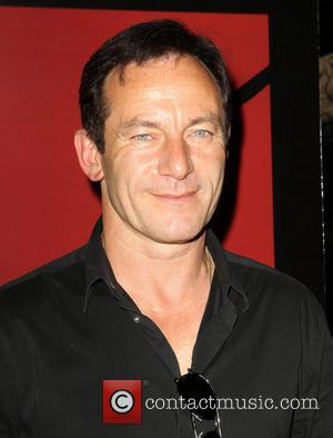 Jason Isaacs - One Year Anniversary of the WIGS Season 2 Digital series - Los Angeles, California, United States -...