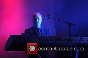 Omd Cancel Shows Following Drummer's Hospitalisation