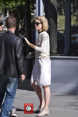 Rachael Taylor - Rachael Taylor out and about in West Village - New York City, NY, United States - Friday...