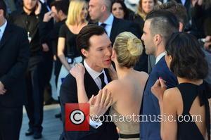 Benedict Cumberbatch, Alice Eve