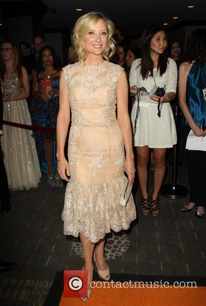 Anne Heche - 20th Annual Race To Erase MS Gala