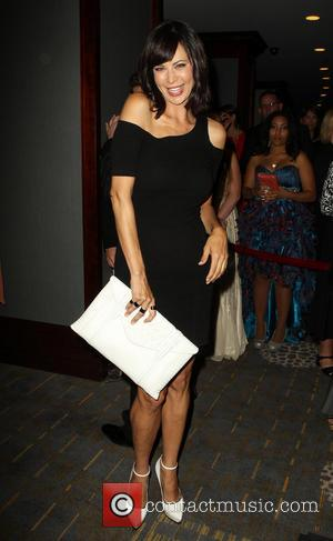 Catherine Bell - 20th Annual Race To Erase MS Gala