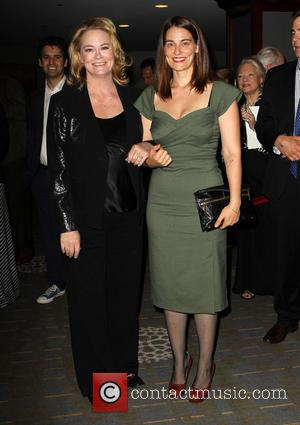 Cybill Shepherd and Clementine Ford - 20th Annual Race To Erase MS Gala