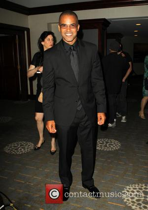 Shemar Moore - 20th Annual Race To Erase MS Gala