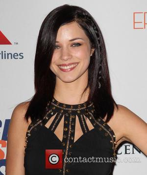 Alexis Knapp - The 20th Annual Race To Erase MS Gala 'Love To Erase MS' at The Hyatt Regency Century...