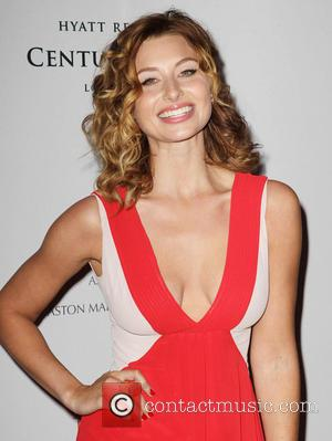Aly Michalka - The 20th Annual Race To Erase MS Gala 'Love To Erase MS' at The Hyatt Regency Century...