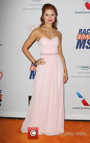 Anna Trebunskaya - The 20th Annual Race To Erase MS Gala 'Love To Erase MS' at The Hyatt Regency Century...