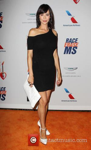 Catherine Bell - The 20th Annual Race To Erase MS Gala 'Love To Erase MS' at The Hyatt Regency Century...