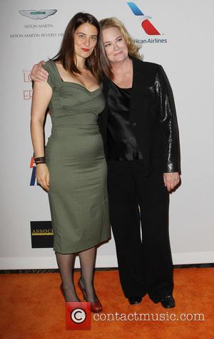 Clementine Ford and Cybill Shepherd - The 20th Annual Race To Erase MS Gala 'Love To Erase MS' at The...