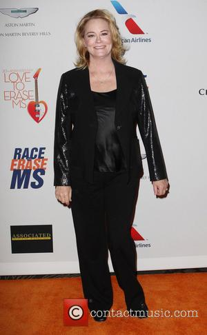 Cybill Shepherd - The 20th Annual Race To Erase MS Gala 'Love To Erase MS' at The Hyatt Regency Century...