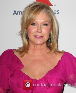Kathy Hilton - The 20th Annual Race To Erase MS Gala 'Love To Erase MS' at The Hyatt Regency Century...