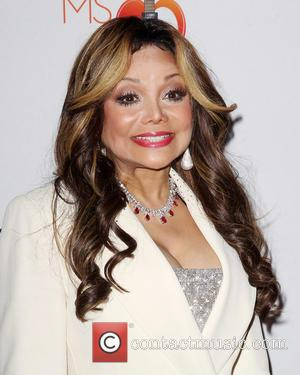 La Toya Jackson - The 20th Annual Race To Erase MS Gala 'Love To Erase MS' at The Hyatt Regency...
