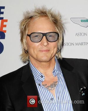 Matt Sorum Weds In Star-studded Ceremony