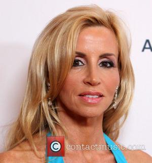 Camille Grammer - The 20th Annual Race To Erase MS...