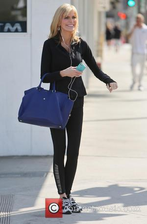 Shawn Southwick - Shawn Southwick out and about in Beverly Hills - Los Angeles, California, United States - Friday 3rd...