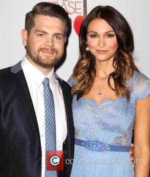Jack Osbourne, Lisa Stelly, Jack Osbourne and Lisa Stelly - The 20th Annual Race To Erase MS Gala 'Love To...