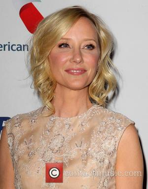 Anne Heche - The 20th Annual Race To Erase MS Gala 'Love To Erase MS' at The Hyatt Regency Century...