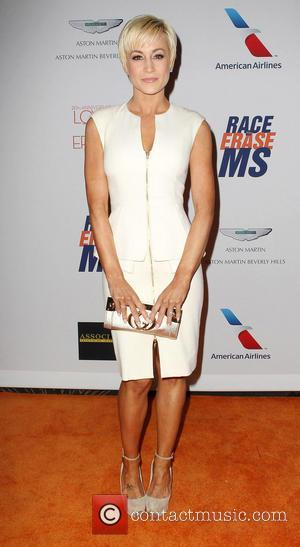 Kellie Pickler - The 20th Annual Race To Erase MS Gala 'Love To Erase MS' at The Hyatt Regency Century...
