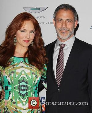Amy Yasbeck - The 20th Annual Race To Erase MS Gala 'Love To Erase MS' at The Hyatt Regency Century...