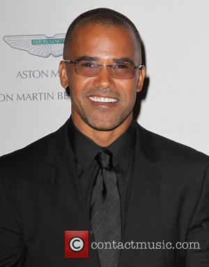 Shemar Moore - The 20th Annual Race To Erase MS Gala 'Love To Erase MS' at The Hyatt Regency Century...