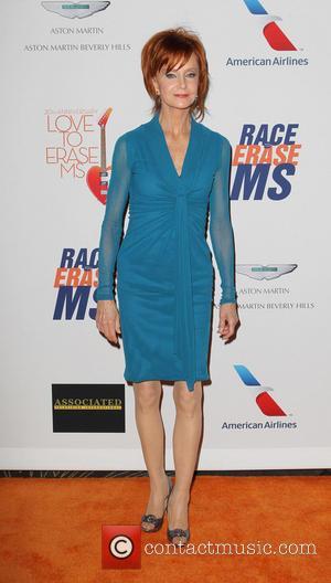Swoosie Kurtz - The 20th Annual Race To Erase MS Gala 'Love To Erase MS' at The Hyatt Regency Century...