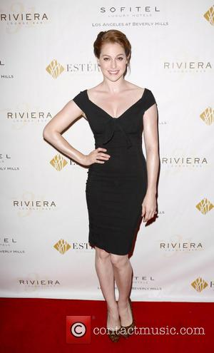 Esme Bianco - Celebrities attend Grand Opening of Riviera 31 Lounge at Sofitel - Los Angeles, CA, United States -...