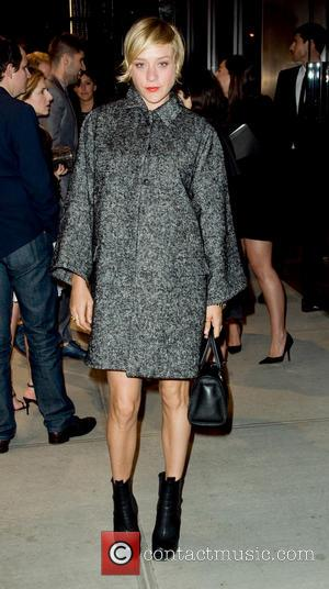 Chloe Sevigny - Dolce & Gabbana Fifth Avenue Flagship Store Opening - Outside Arrivals - New York, United States -...