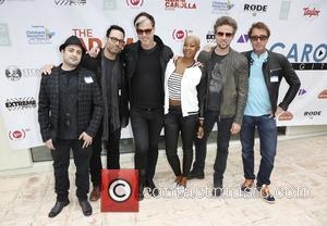 Fitz & The Tantrums, Michael Fitzpatrick and Noelle Scaggs