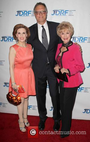 Kat Kramer, Karen Kramer and Guest - JDRF LA's 10th Annual Finding A Cure: The Love Story Gala - Century...