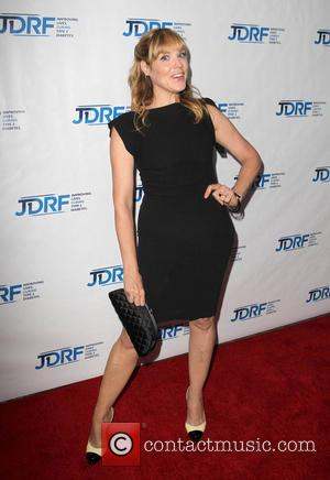 Mary McCormack - JDRF LA's 10th Annual Finding A Cure: The Love Story Gala - Century City, California, United States...