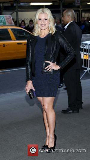Megan Hilty - Special screening of 'The Great Gatsby' at the Museum of Modern Art - Arrivals - New York...