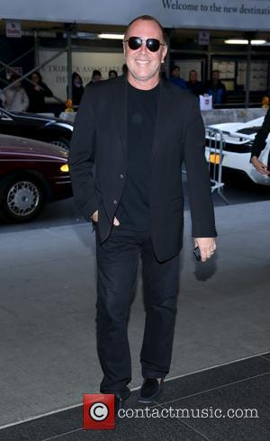 Michael Kors - Special screening of 'The Great Gatsby' at the Museum of Modern Art - Arrivals - New York...