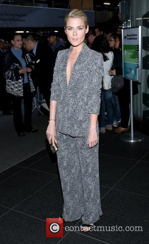 Rachael Taylor - Special screening of 'The Great Gatsby' at the Museum of Modern Art - Arrivals - New York...