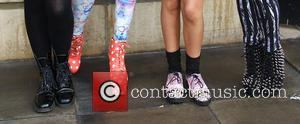 Perrie Edwards, Jade Thirlwall, Jesy Nelson and Leigh-anne Pinnock