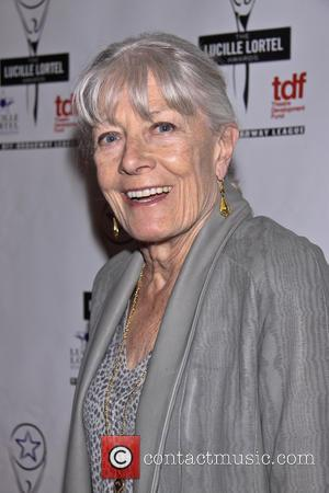 Vanessa Redgrave - 28th Annual Lucille Lortel Awards - Arrivals - New York, United States - Sunday 5th May 2013