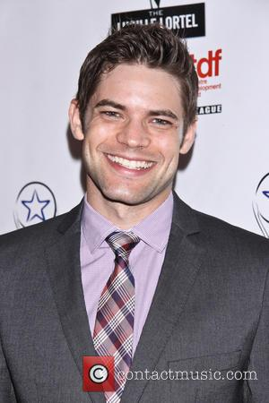 Jeremy Jordan - 28th Annual Lucille Lortel Awards - Arrivals - New York City, New York, United States - Sunday...