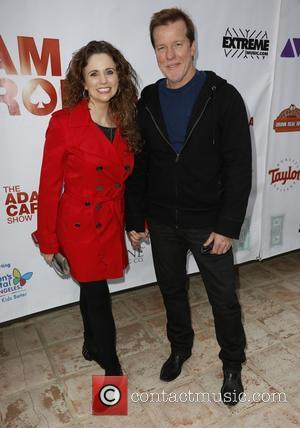 Audrey Dunham and Jeff Dunham