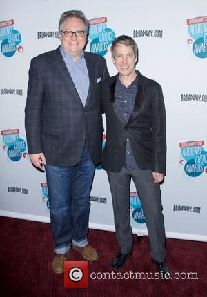 Douglas Carter Beane - The 2013 Broadway.com Audience Choice Awards at Jazz at Lincoln Center - New York City, NY,...