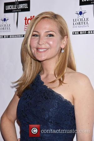 Jennifer Westfeldt - 28th Annual Lucille Lortel Awards - Arrivals - New York City, New York, United States - Sunday...